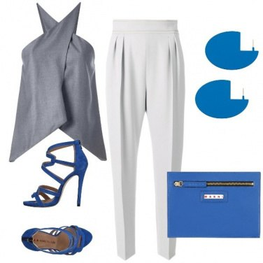 Outfit Trendy #3541