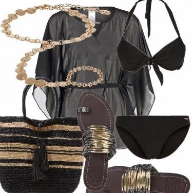 Outfit Portofino club