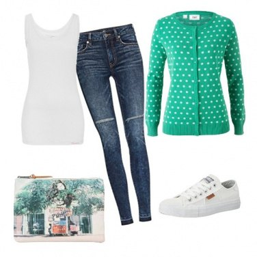 Outfit Basic assoluto