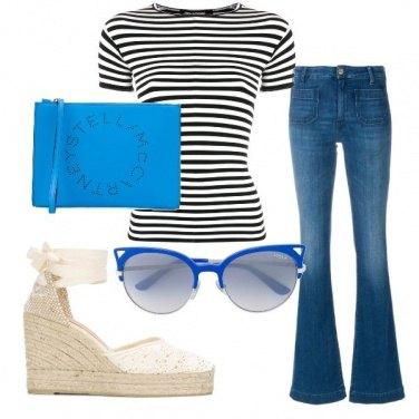 Outfit A zampa