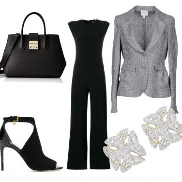 Outfit Chic #1893