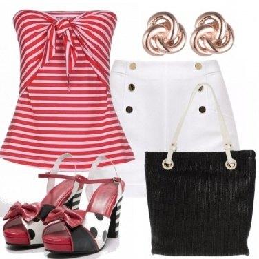 Outfit Nodi marinari