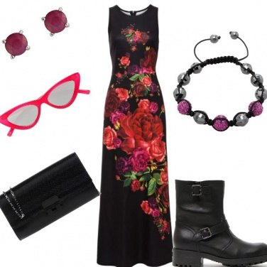 Outfit Trendy #3577
