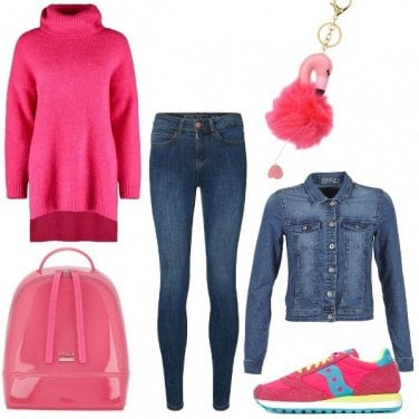 Outfit Trendy #3580