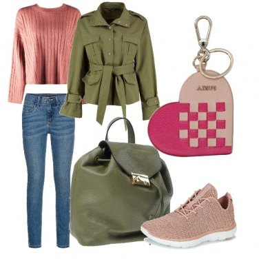 Outfit Trendy #3583