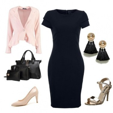 Outfit From Morning to Nigth