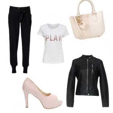Outfit Trendy #3587