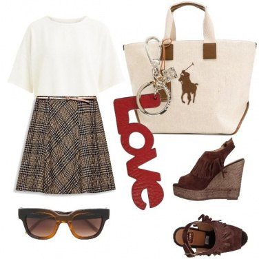 Outfit Trendy #3588