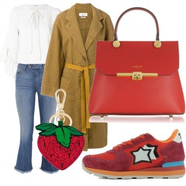 Outfit Trendy #3590