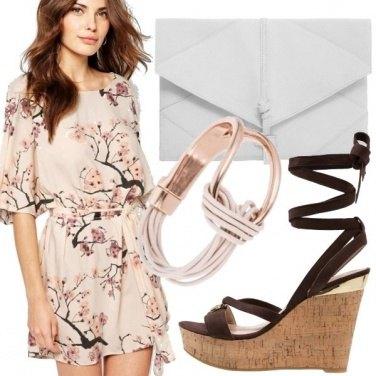 Outfit Primavera in giappone