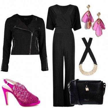 Outfit Trendy #3617