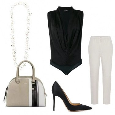 Outfit Chic #1904