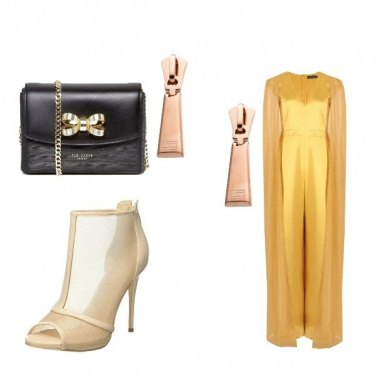 Outfit Chic #1907
