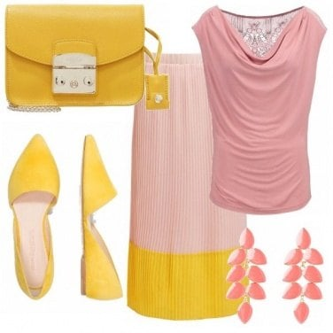 Outfit Sunny minimal