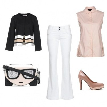 Outfit Chic #1912