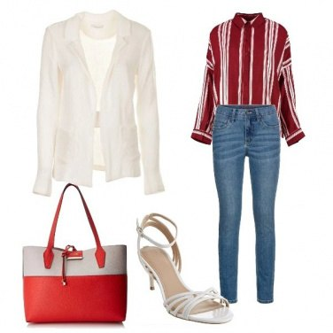 Outfit Chic #1913