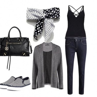 Outfit Urban #750