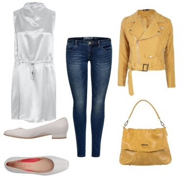 Outfit Basic #2567