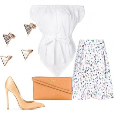 Outfit Trendy #3633