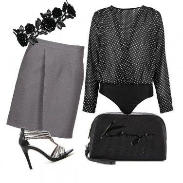 Outfit Noir