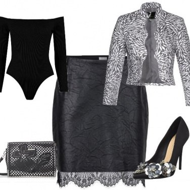 Outfit Chic #1933