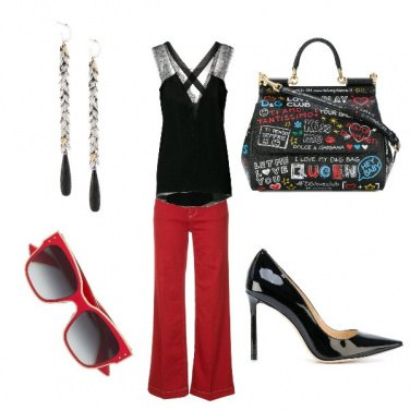 Outfit Trendy #3646
