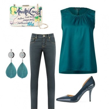 Outfit Basic #2583