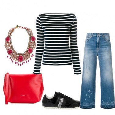 Outfit Basic #2584