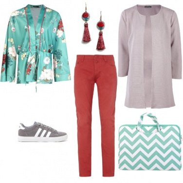Outfit Basic #2593