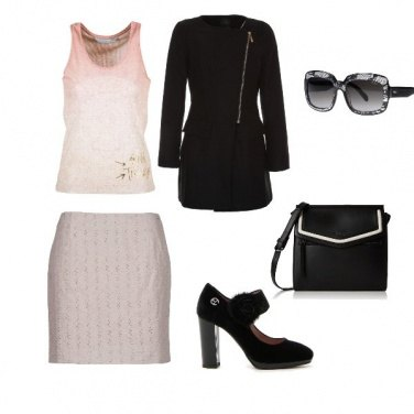 Outfit Basic #2693