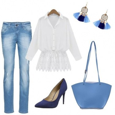 Outfit Basic #2662