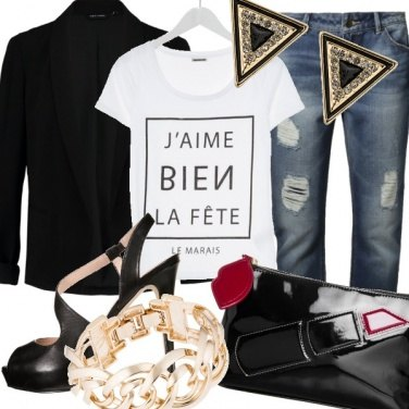 Outfit It\'s Friday!