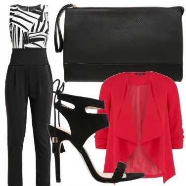 Outfit Che carattere!!!