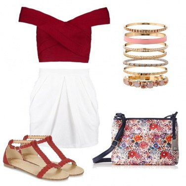 Outfit Rossana