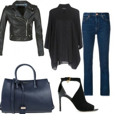 Outfit Rock #507