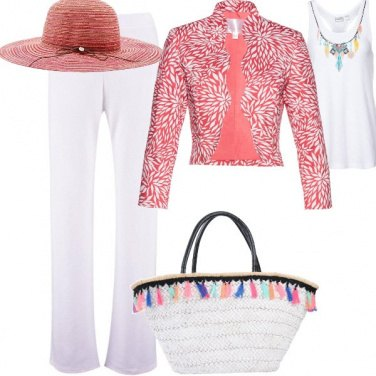 Outfit Col cappello