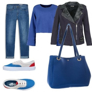Outfit Basic #2651