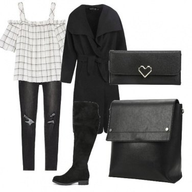 Outfit Trendy #3716