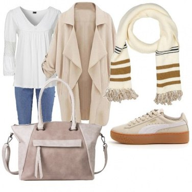 Outfit Trendy #3718