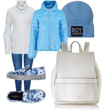 Outfit Basic #2666