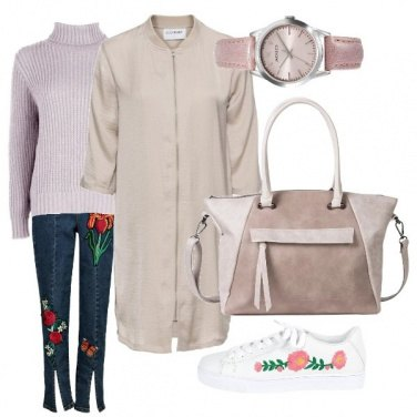 Outfit Trendy #3729