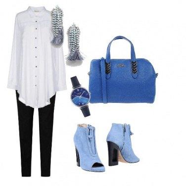 Outfit Perfetta a lavoro