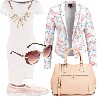 Outfit Fiore di maggio