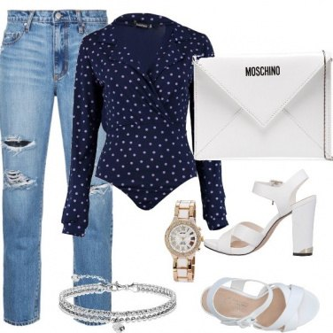 Outfit Trendy #3760