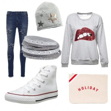 Outfit Basic #2683