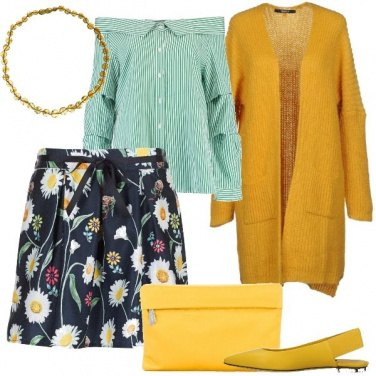 Outfit Primo sole