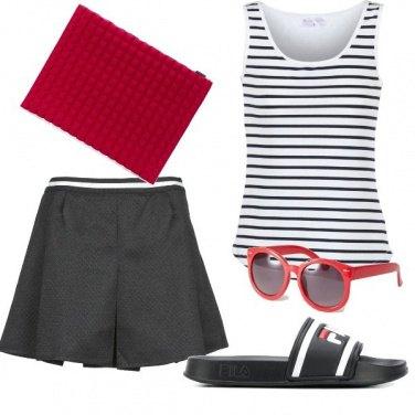 Outfit Dettagli Farfetch