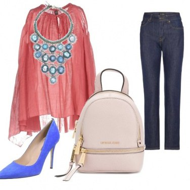 Outfit Chic #2022