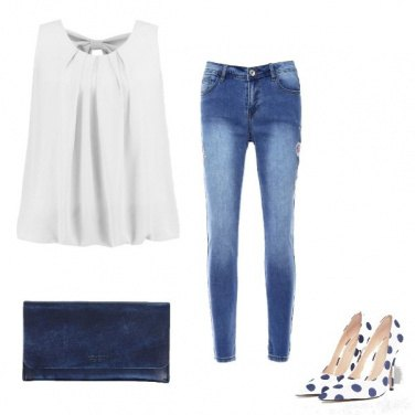 Outfit Trendy #3783