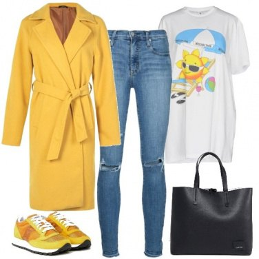 Outfit Trendy #3977